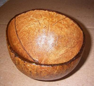 椰子变饭碗的消创意