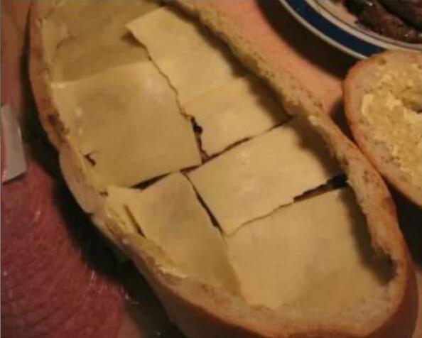 家有妙招制作鲜嫩可口三明治