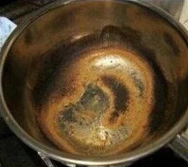 家有妙招锅内烧焦快速处理方法