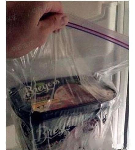 如何保鲜冰激凌不失口感