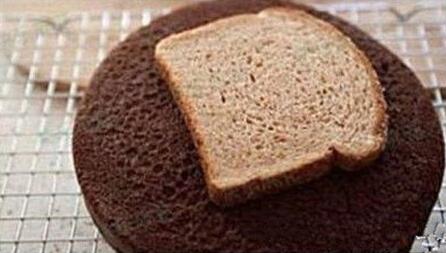 怎么让蛋糕保持水分不被蒸发
