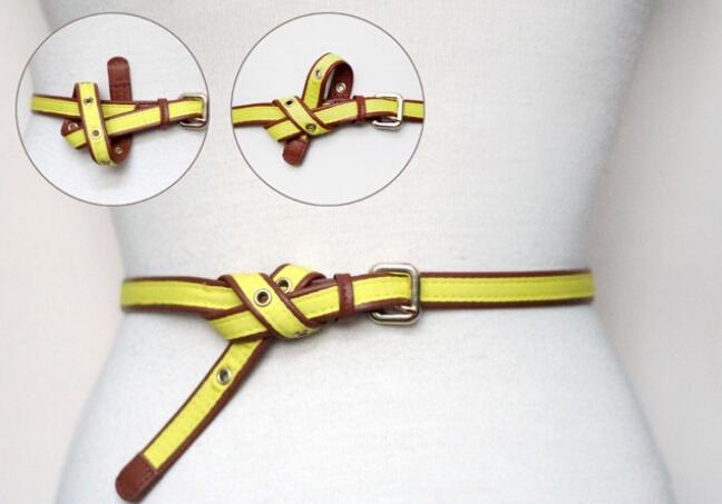 腰带的13种打法