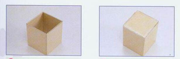 自制内衣收纳盒