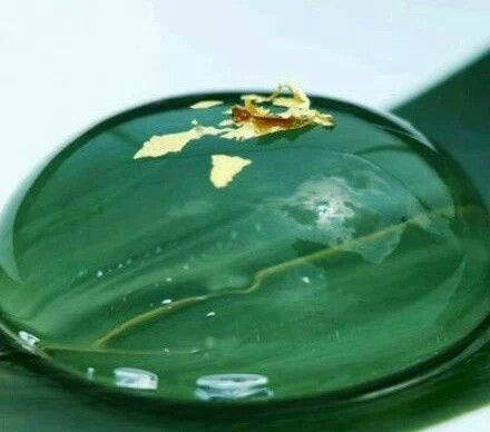 晶莹剔透水滴状名吃水信玄饼做法
