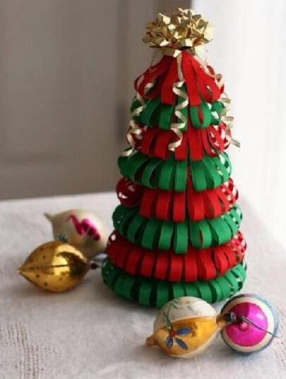 圣诞节玩具手工制作