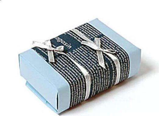 学会礼品包装盒制作,再也不用担心送礼物单调了
