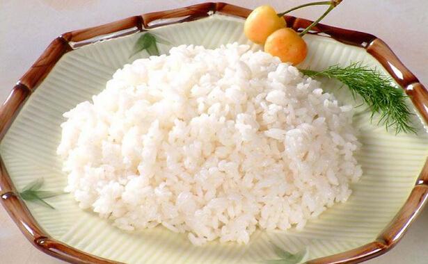 剩米饭——制作美味冰淇淋