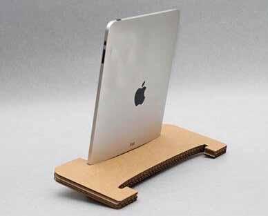 自制ipad支架