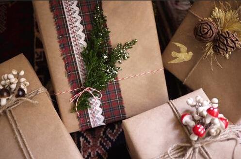 3种 情人节 礼物精美包装 制作