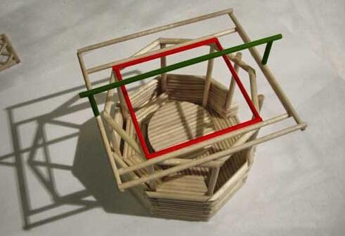 一次性筷子废物利用