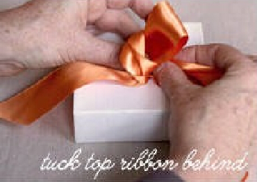 如何完美打包礼物