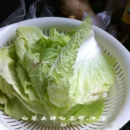 太吓人了!!!白菜还能这样吃?????白菜控们来学好吃的白菜卷把!